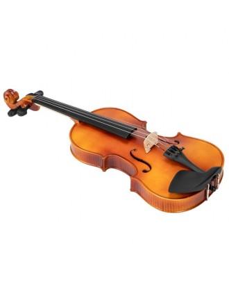 Glarry  GV300 Violin Grained maple 4/4  Matte